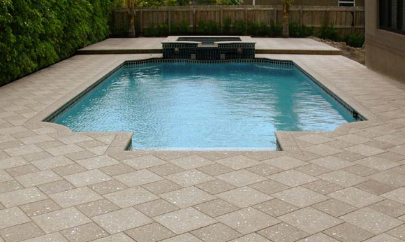 Pool Pavers Palm Coast