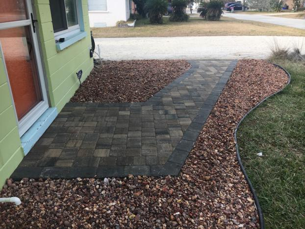 Brick Pavers Palm Coast